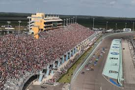 Nascar Homestead Speedway Seating Chart Nascar Unveils 2020 Schedule For Cup Series Homestead