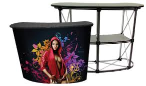 Pop Up Display Stands India Buy Pop Up Table from Adapt Affairs Mumbai India ID 100 60