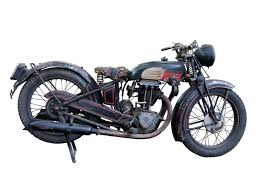 classic bikes will be on show at the adrian flux classic 2009
