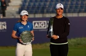 She has won three major championships: Lqiceniieilnwm
