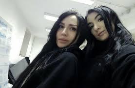 Sonya with a friend few days ago 👑❤ - Соня Финк / Sonya Fink ...
