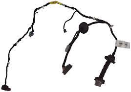 2011 buick lucerne wire harness lf driver side door new oem 2011 buick lucerne wire harness lf driver side door new oem 20815384 25967075