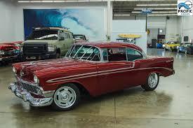 Antique & Vintage Car Dealer - Pacific Classics