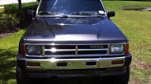 1988 Toyota 4x4 Pickup - YouTube
