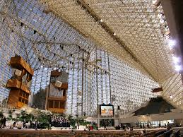 church interior in 2005 the christ cathedral
