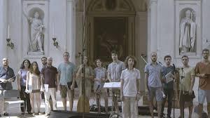 """CD Alessandro GRANDI """"Celesti fiori"""" - YouTube"""