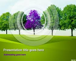 tree in powerpoint free tree powerpoint templates
