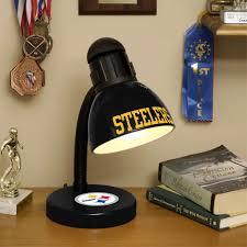 Steelers Bedroom Watch More Like Pittsburgh Steelers Lamp