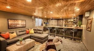 basement remodels. Cost To Finish Basement Remodels