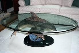 table elephant with glass top great deluxe coffee tables fabulous design