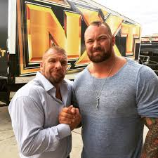 At wwe co H Https co wwenxt Triple Week Twitter t gameofthrones