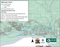 parcel maps maintained for tax purposes by the sor s office can help determine if lots are in or near a flood zone