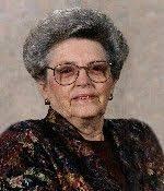 Evelyn Nick Obituary - Legacy.com