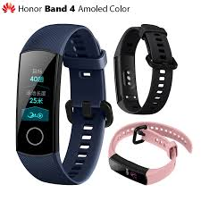 <b>Original Huawei Honor</b> Band 4 Smart Wristband Amoled Color 0.95 ...