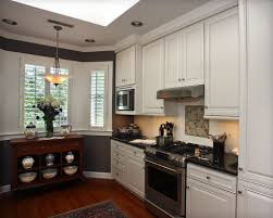 Bay Window Kitchen Kitchen Bay Window 2379 Home Inspiration Ideas Homes Design