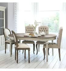 grey washed round dining table stunning burnt with velvet chairs wash architecture gloss extendable gre dining room