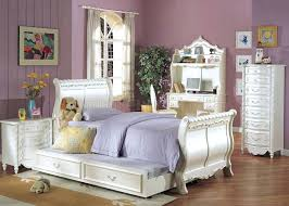 Youth White Bedroom Furniture Warm Sets Kids Room Ideas Home Caprice