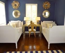 1920u0027s Mediterranean Revival   Boyu0027s Bedroom Coastal Bedroom
