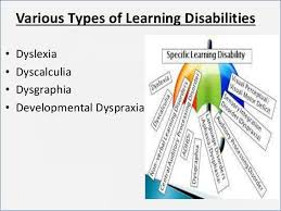 Knowing More About Learning Disability