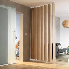 Living Room : Room Dividers Ella White Oak Divider Pack Of Departments Diy  At Q Bq