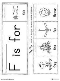 Listen and choose the initial sound grade/level: Phenomenal Letter F Phonics Worksheets Picture Inspirations Jaimie Bleck