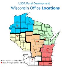 Usda Rural Development Organizational Chart Making Economic Development Work In Rural Wisconsin Wiscontext