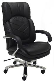 500 lbs heavyweight leather office chair 5 png