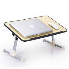 portable laptop table ergonomic design
