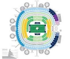 Chargers Stadium Seating Chart Chargers Virtual Seating Chart Bing Images Nfl Art San