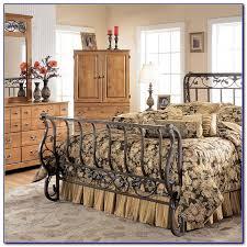 ashley furniture bed frames