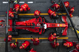 Alles zur formel 1 2019: How Many People Work In An F1 Team Flow Racers