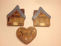 Decorazioni In Legno Da Parete : Idee su decorazione della parete di casa