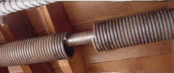 fix broken garage door spring. Nifty Garage Door Torsion Spring Repair R19 In Creative Home Decor Throughout How To Change On Prepare 9 Fix Broken