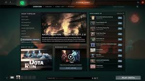 steam community group announcements dota 2