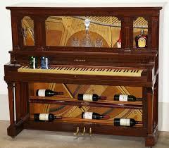 Repurposed Repurposed Piano Bar Pianos Repurposed And Ultimate Man Cave