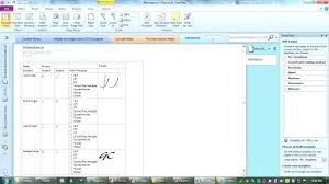 Onenote 2010 Templates Onenote Project Management Template Attendance Add Photo Gallery