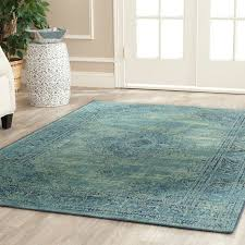 vishnu turquoise area rug everything intended for prepare 16