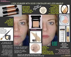 concealer makeup neutrogena face shild mac nw jame iredale concealer illamasqua