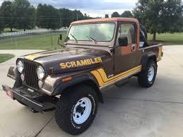 jeep scrambler for sale in north carolina cj 8 north american