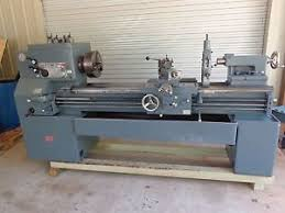 leblond engine lathe leblond regal 19x54 engine lathe stk 14707a