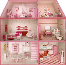 Appealing Hello Kitty Houses Pictures Decoration Ideas ...