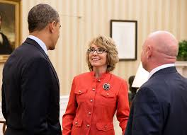 Politics News: Gabby Giffords' Super PAC to Give Millions For Gun Control