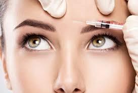 Картинки по запросу Як прибрати мімічні зморшки на лобі