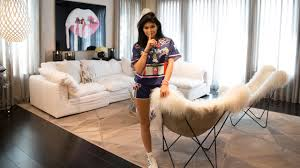 Kitchen Sitting Room Tour My Kitchen Living Room Kylie Jenner Official Site
