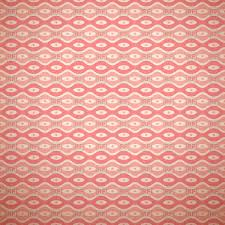 wallpaper pattern lines. Exellent Lines Seamless Retro Wallpaper  Pink Pastel Pattern With Wavy Lines And Dots  Vector Image U2013 Click To Zoom For Wallpaper Pattern Lines O