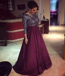 Sparking Sequined Long Sleeves Mother Of The Bride Dresses 2019 Scoop Neck Satin A Line Wedding Guest Dress Grandmother Of Bride Dresses Jade Couture