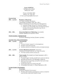 Fascinating Model Resume For Bpo Jobs For Your Resume Sample Work