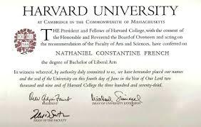 Fake Bachelor Degree Template Bachelor Degree Certificate Template