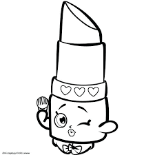 In addition, the kid is carried away and does not bother his mother while she does her business. Shopkins Coloring Sheets Behindthegown Com