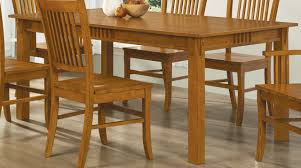 The Marbrisa Mission Dining Table Available At Jaxco Furniture